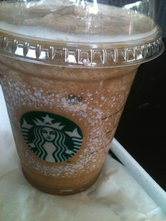 Starbucks - Senayan City