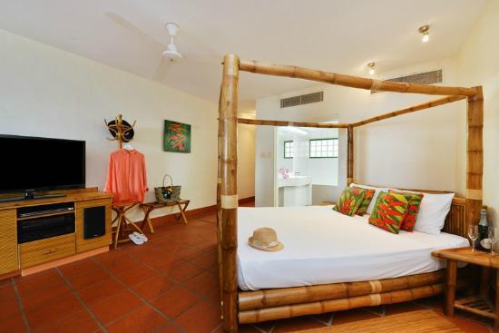 Club Tropical Resort : Troipcal Studio
