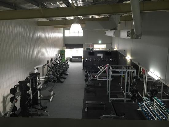 Yamba 24/7 Health & Fitness