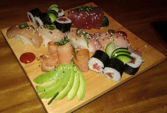 I Love Sushi : Yeah Buddy Combo