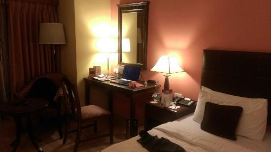 MGM Mark Whitefield Hotel: IMAG2114_large.jpg