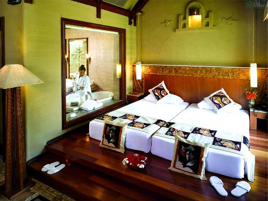 VEDIC VILLAGE SPA RESORT (Kolkata, West Bengal) - Resort