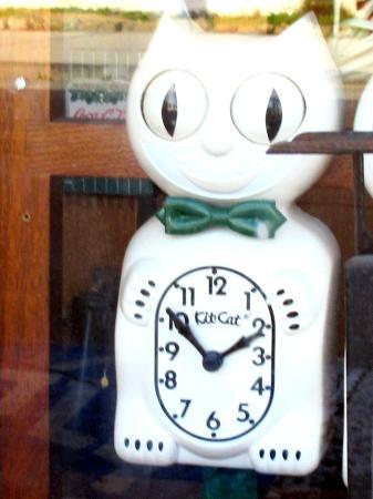 Mission Clock & Watches, 3rd Street, San Juan Bautista, Ca