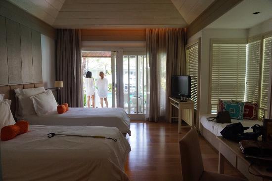 Interior - Rest Detail Hotel Hua Hin Photo