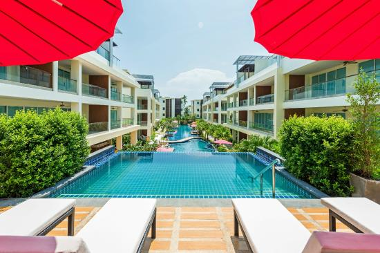 The Pelican Residence and Suites Krabi