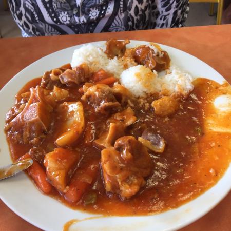 Ray S Cafe Honolulu