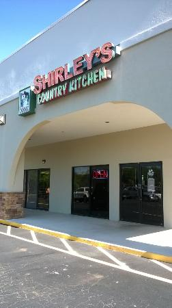 Shirley Country Kitchen Too
