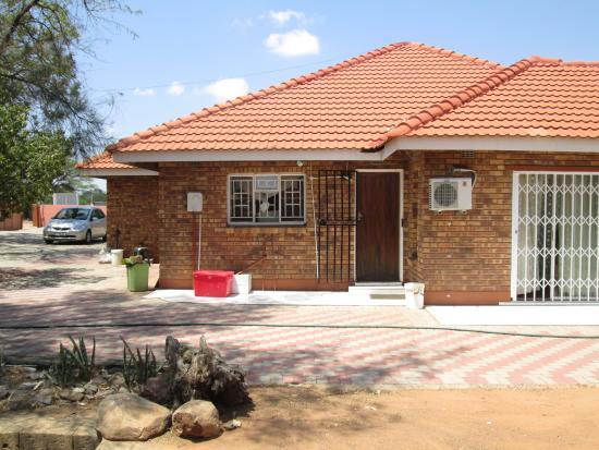 Basanti Guest House