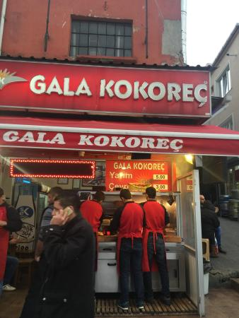 Gala Kokorec