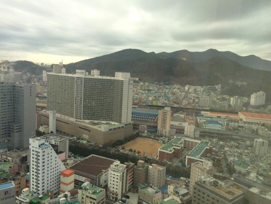 Lotte Hotel Busan: photo1.jpg