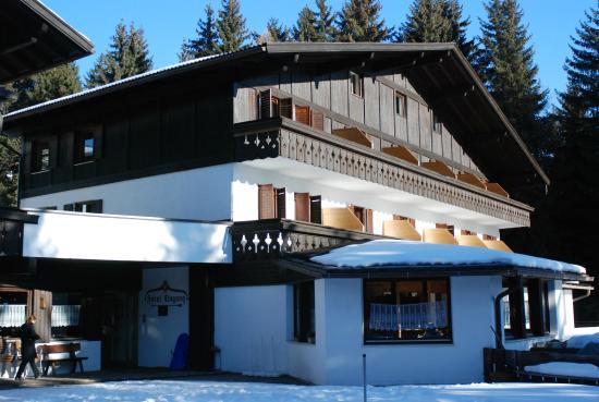 Meransnerhof