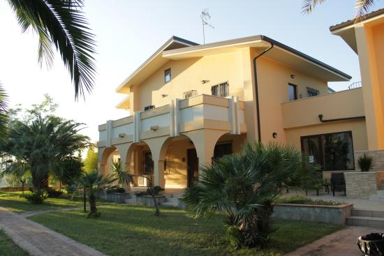 San Michele Apartments