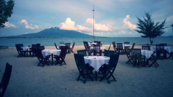 Grand Elty Krakatoa Resort