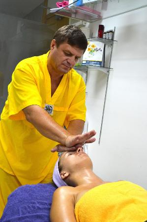 Velichinskii Massage