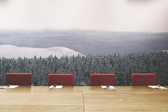 Lapland Hotel Tampere Pysäköinti