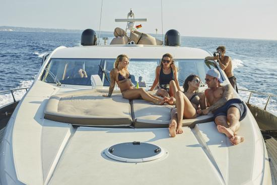 Smart Charter Ibiza