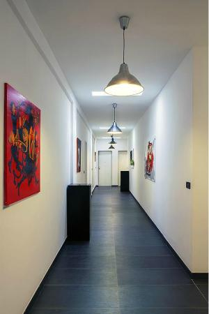 Turatisette - Art Residence : Art Gallery