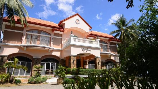 San Remigio, Filipinas: This is where sophisticated style meets practical function to satisfy a discriminationg taste.