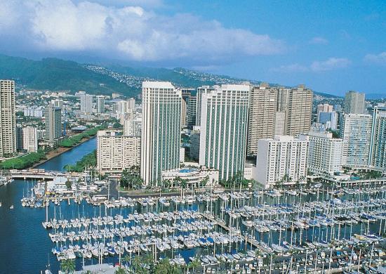 Photo of Hawaii Prince Hotel Waikiki Honolulu