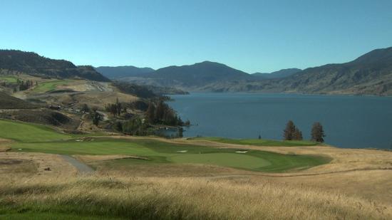 Comfort Inn & Suites: Tobiano Golf