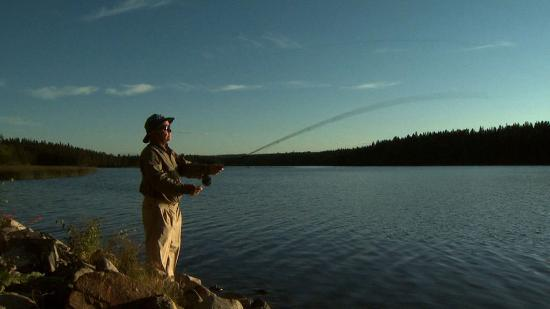 Comfort Inn & Suites: Fishing