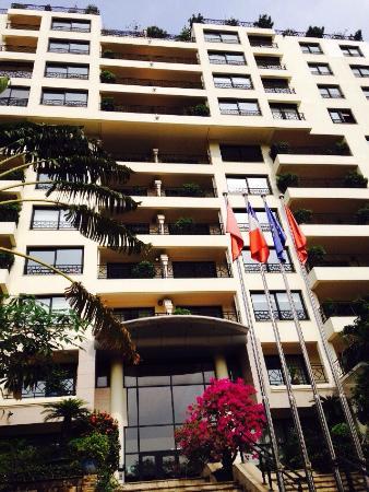 Saigon Domaine Luxury Residences: サイゴン ドマーニ ラグジュアリー レジデンス