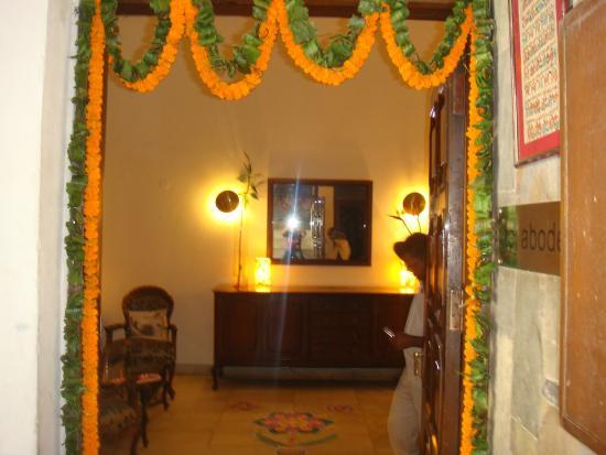 Tej Abode: Enter our Diwali Celebrations.