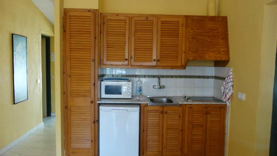 Son Xoriguer, España: 2 Bedrooms Apartment// Apartamento 2 Dormitorios