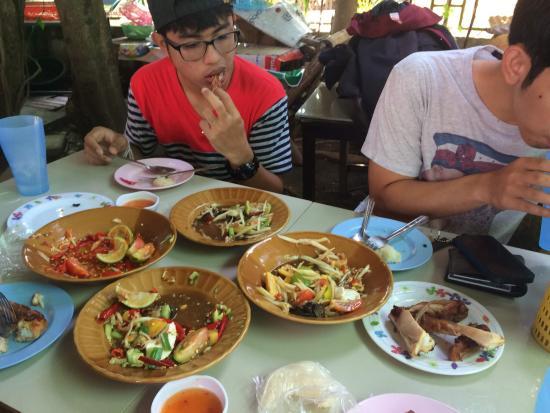 Fah Thai Market
