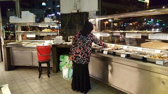 City Food Corner