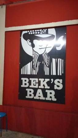 Bek's Bar