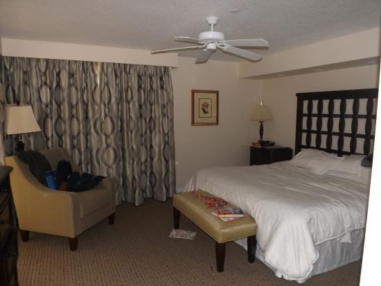 2nd Large Bedroom With 2 Queen Beds Picture Of Sheraton Vistana Resort Lake Buena Vista