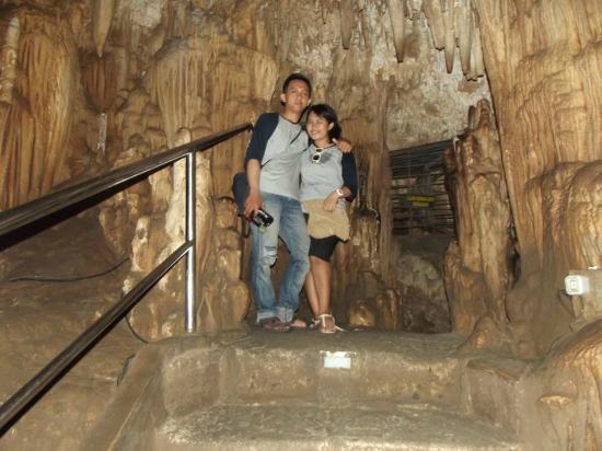 Tiket Masuk Goa Gong Picture Of Gong Cave Pacitan