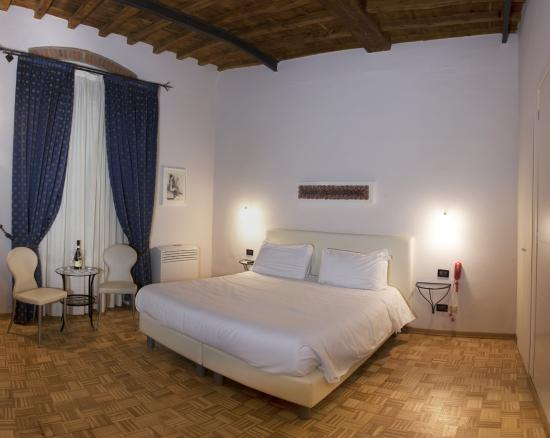 B & B Cimatori: Double room