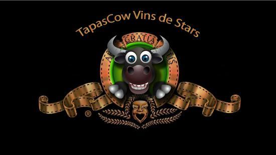 Cossonay, Zwitserland: Vins de Stars au TapasCow