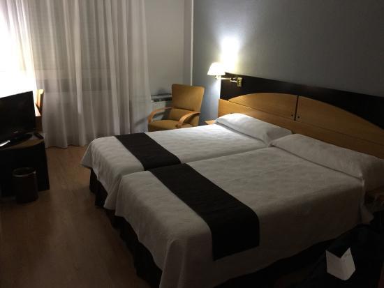 Extractor Baño No Funciona:20151026_135335_largejpg: fotografía de Hotel Corona de Castilla