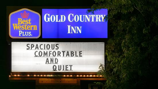Photo of BEST WESTERN PLUS Gold Country Inn Winnemucca