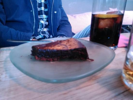 Restaurante Lateral Fuencarral: photo5.jpg
