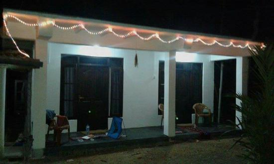 Riverside Lal Homestay