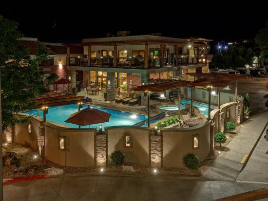 Best Hotels In Moab