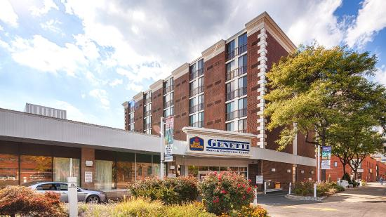 BEST WESTERN PLUS Genetti Hotel & Conference Center