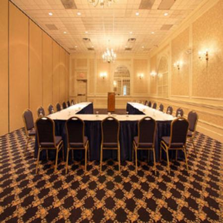 Glens Falls, estado de Nueva York: The Adirondack Room