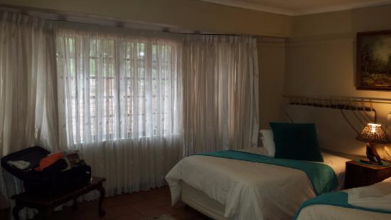 Kapsche Hoop Gastehuis: Bedroom