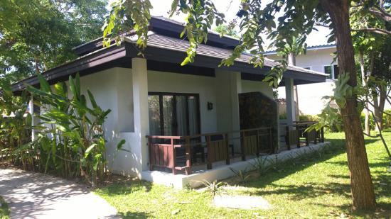 Kao Tao Villa Beach Resort: Room