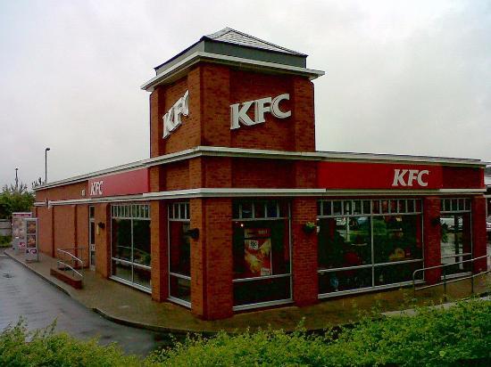 kfc retail park wakefield reviews just eat