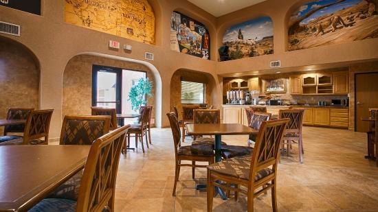 Bloomfield, Nowy Meksyk: Dining