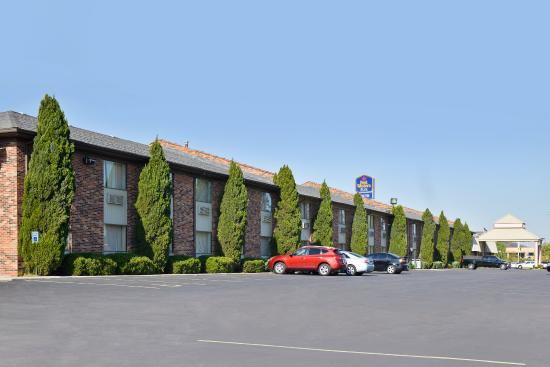 Best Western Shepherdsville : BEST WESTERN PLUS South