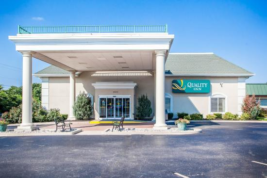 Photo of Quality Inn Lake Ozark