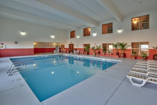 Presidental Suite Picture Of Best Western Plus Executive Suites Albuquerque Tripadvisor