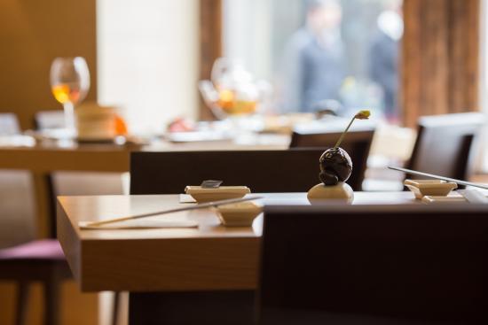Silk Sushi Bar